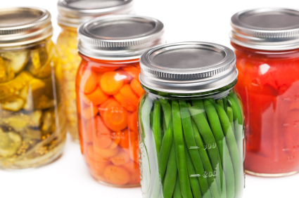 Food Preservation - Download Books to iPad