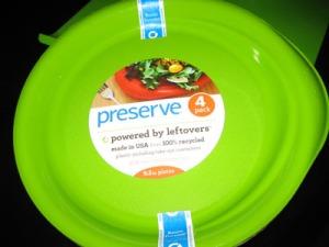 preserve plates