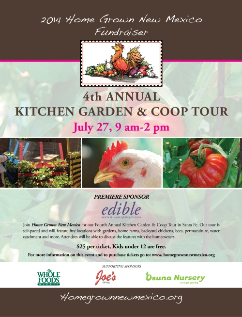 FINAL 2014 HGNM KItchen Garden Tour